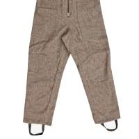 Костюм из сукна Хольстер (брюки)
