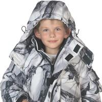 Костюм Пингвин (куртка-капюшон)