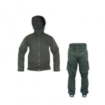 Куртки Брюки