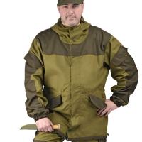 Костюм Горка 5 летний Хаки (куртка)