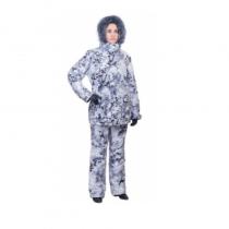 Костюм женский Ангара-зима