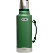 Термос STANLEY 1.9L Hammertone Green
