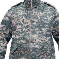 Партизан Акупат - куртка-2