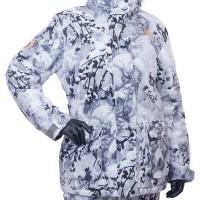 Костюм женский Ангара-зима (куртка)