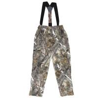 Костюм Беркут мембранное трикотажное полотно лес 2010 (брюки)