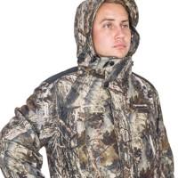 Костюм Беркут мембранное трикотажное полотно лес 2010 (куртка)