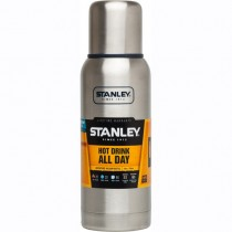 Термос STANLEY 1L ADVENTURE Stainless Steel