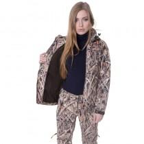 Костюм женский Тритон Duck Hunter (Soft Shell)