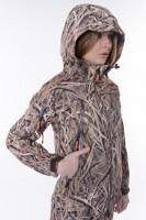 Костюм женский Тритон Duck Hunter (куртка)