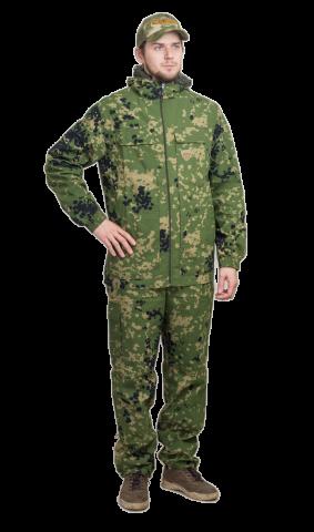 Костюм Сахара милитари