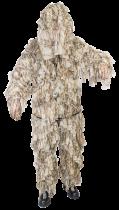 Костюм маскировочный Шегги С трикотажная сетка осока