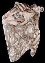 Козырек Поле (уп. 10 шт) маскировка сухой камыш