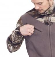 Куртка Кречет флис тундра