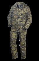 Костюм Летний Комар-2 Рип-стоп камуфляж