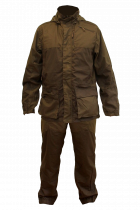Костюм Remington Mountain темно-коричневый