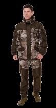 Костюм горный-5 алова таслан бежевый