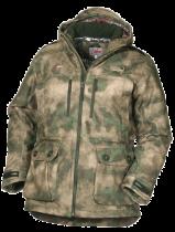 Куртка тувалык мох